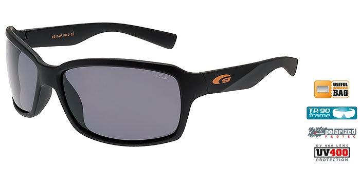 Очки Goggle Urbino E911-2P