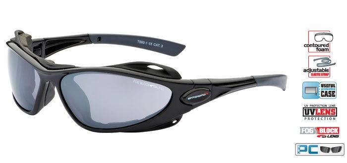 Очки Goggle Ayura T560-1