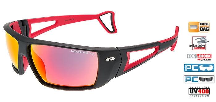 Очки Goggle Finso T922-1