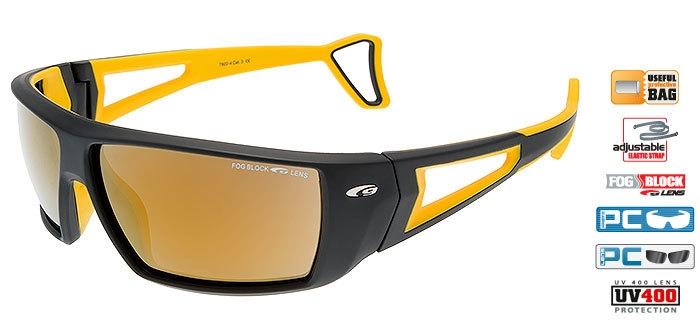 Очки Goggle Finso T922-4