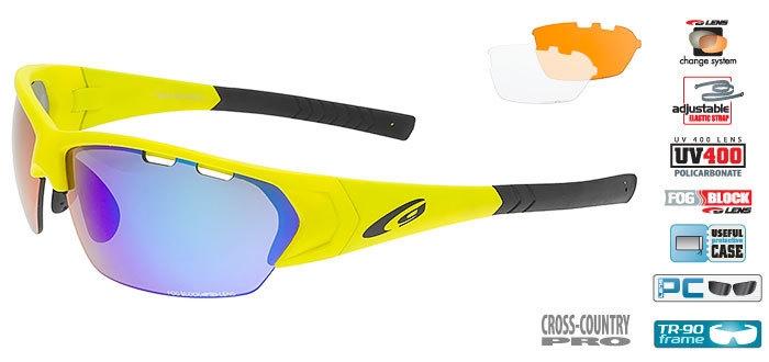 Очки Goggle Drone T428-4