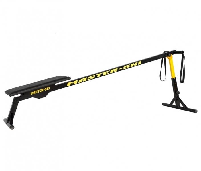 Лыжный тренажер Master–ski «Тележка»