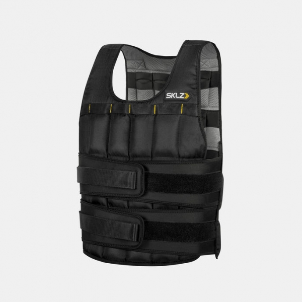 Мужской жилет с утяжелителями SKLZ Weighted Vest Pro