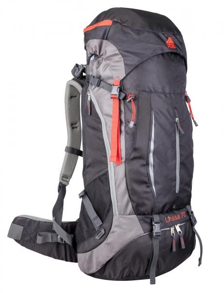 Туристический  рюкзак TREK PLANET Lhasa 70