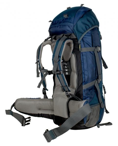 Туристический рюкзак Trek Planet Colorado 55