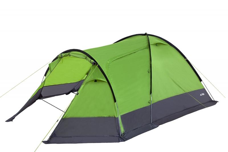 """Двухслойная трёхместная палатка """"Kaprun 3"""""""