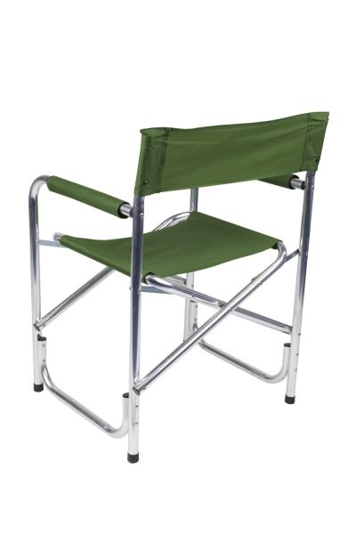 Кресло складное TREK PLANET Camper Alu