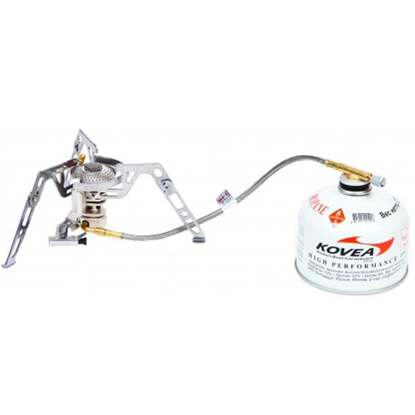 Горелка газовая Kovea со шлангом KB-0211S