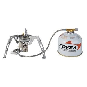 Газовая горелка KOVEA Moonwalker Stove Camp-4 с пьезоподжигом