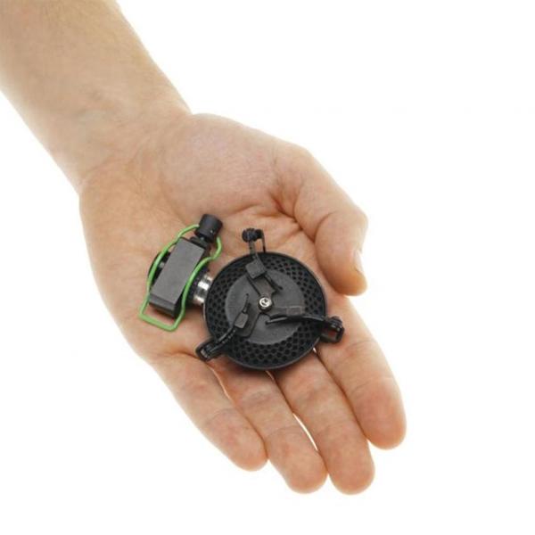 Горелка газовая Optimus Crux Lite