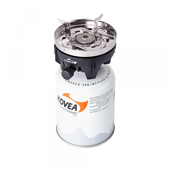 Система приготовления пищи Kovea Alpine Pot Wide