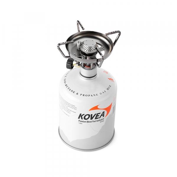 Горелка газовая Kovea Scorpion Stove