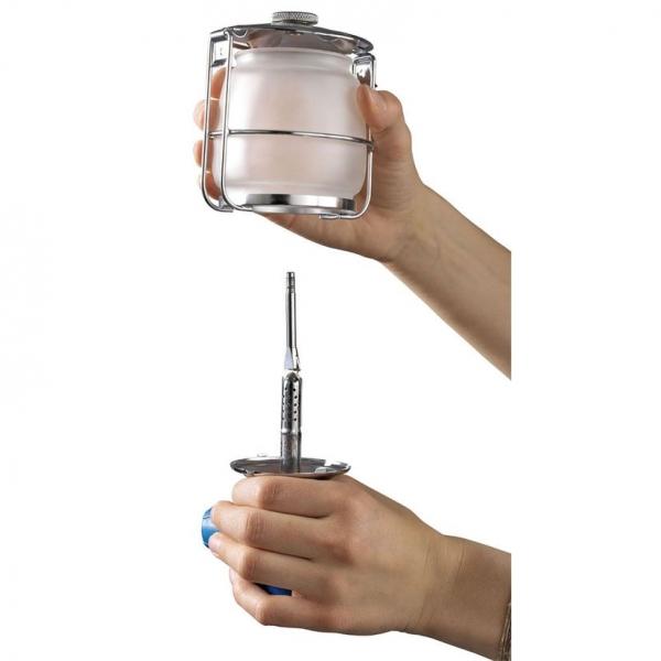 Лампа газовая Campingaz Lumostar Plus PZ
