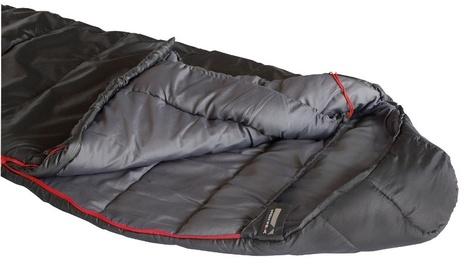 Cпальный мешок кокон High Peak Redwood -3L