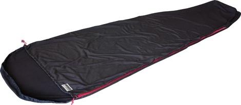 Флисовый вкладыш в спальный мешок High Peak Nanuk Inlett Mumie