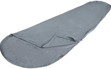Вкладыш в спальный мешок High Peak TC Inlett Mummy