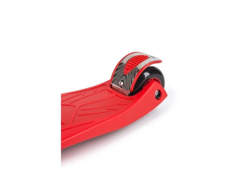 Самокат TROLO Maxi Красный