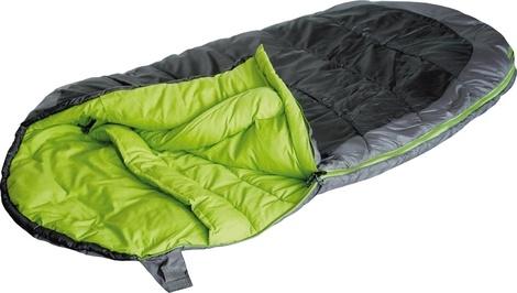 Просторный спальник Ovo 200 High Peak