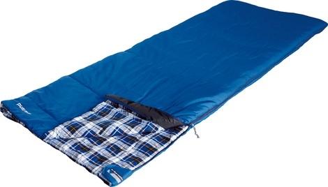 Спальник одеяло Lowland High Peak