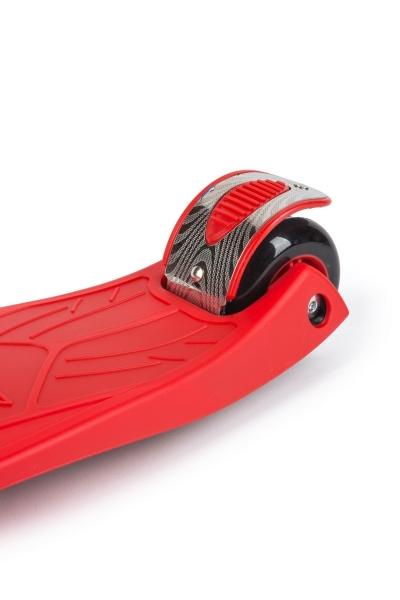 Самокат TROLO Maxi Flash Красный
