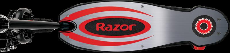 Электросамокат Razor Power Core E100 Красный