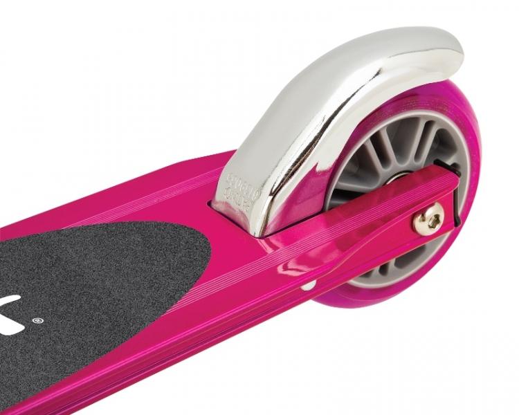 Самокат Razor S Scooter Розовый