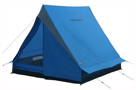 Палатка High Peak Scout2