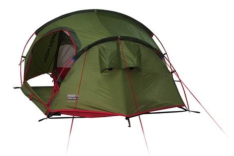 Компактная палатка Sparrow High Peak