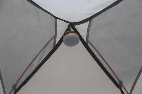 Двухслойная палатка High Peak Nevada 2