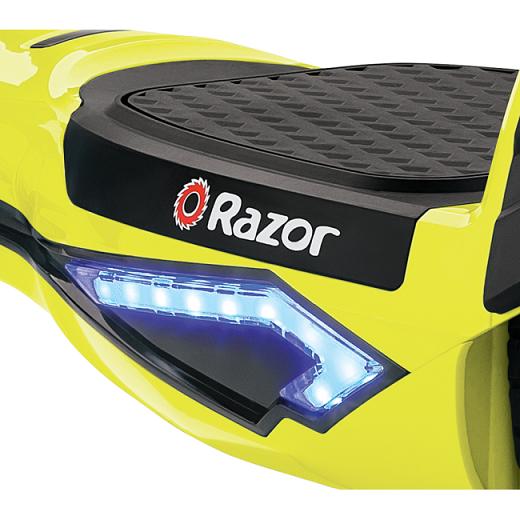 Оригинальный гироскутер Razor Hovertrax 2.0 Зеленый