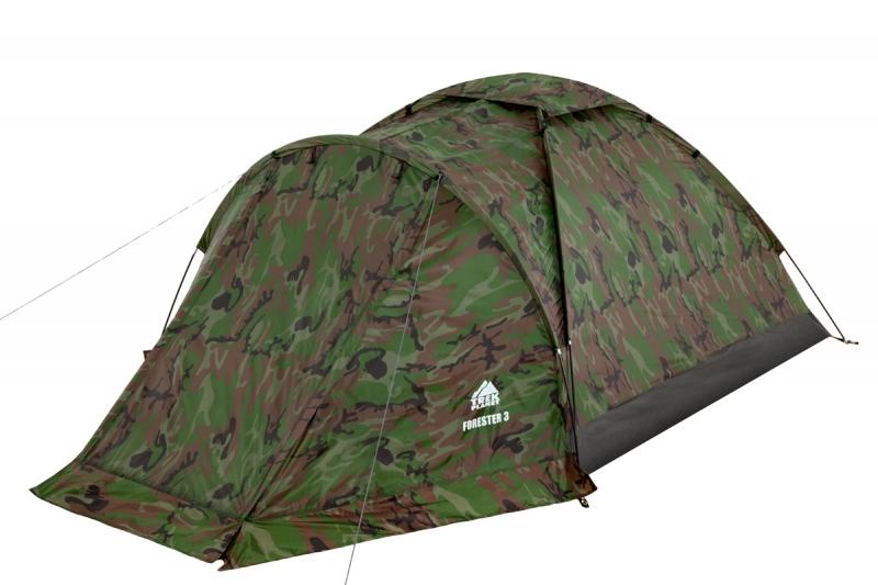 Палатка TREK PLANET Forester 3