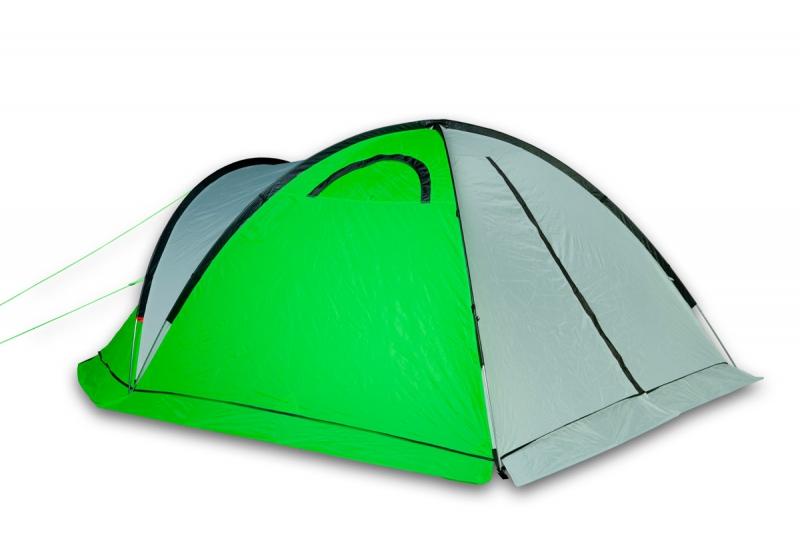 Туристическая палатка World of Maverick IDEAL 300 Alu