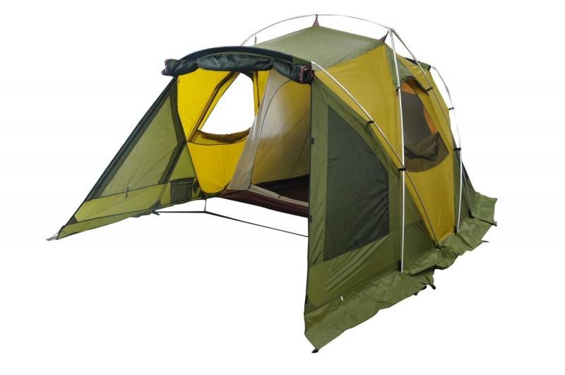 Кемпинговая палатка World of Maverick RIVIERA