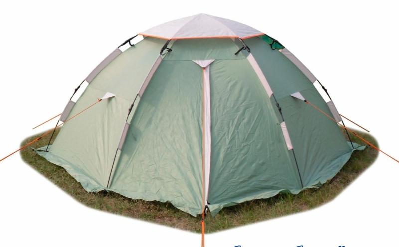 Туристическая палатка World of Maverick IGLOO