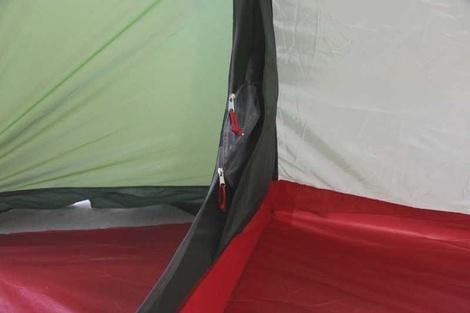Компактная трекинговая палатка Kite 3 High Peak