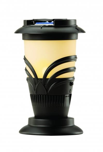 Лампа противомоскитная Thermacell Backyard Torch