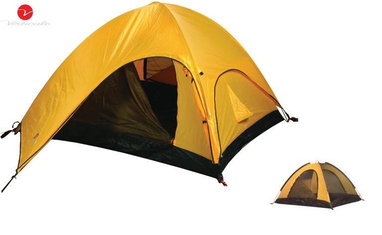 Палатка Verticale Hillfort 3