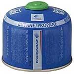 Баллон газовый клапанный Campingaz CV 300 Plus