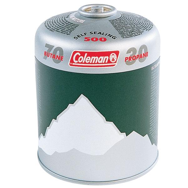 Баллон газовый резьбовой Coleman С 500