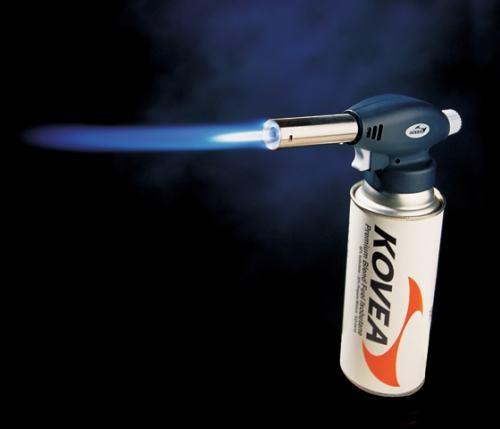 Резак газовый  Kovea Fire Bird Torch (пьезоподжиг)