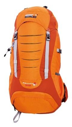 Дамский трекинговый рюкзак High Peak Equinox 38