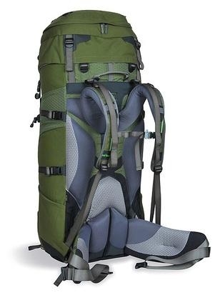 Трекинговый рюкзак для переноски тяжелых грузов Tatonka Bison 90