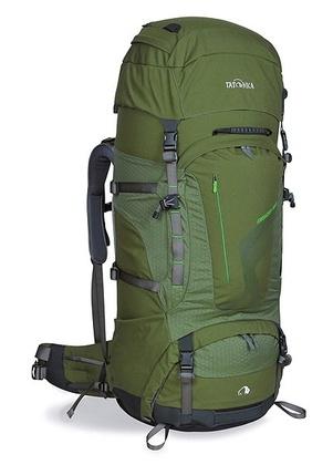Трекинговый рюкзак для переноски тяжелых грузов Tatonka Bison 120
