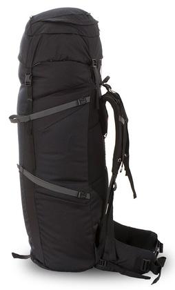 Туристический рюкзак большого объема Tatonka Rockland 90+15