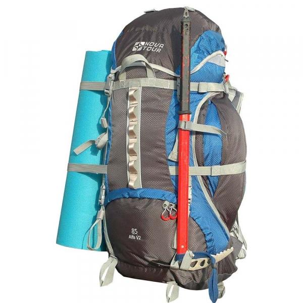 Рюкзак туристический Альфа 85 v2