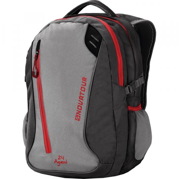 Рюкзак для ноутбука Агент 34 v3