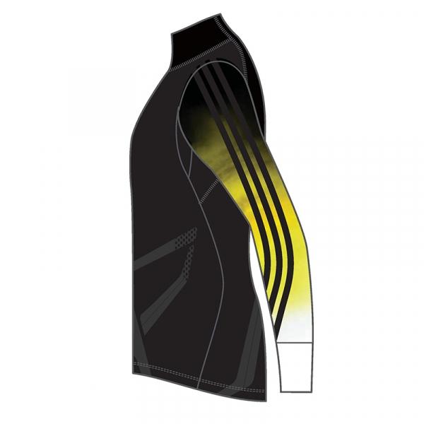 Комбинезон раздельный гоночный ADIDAS XC M