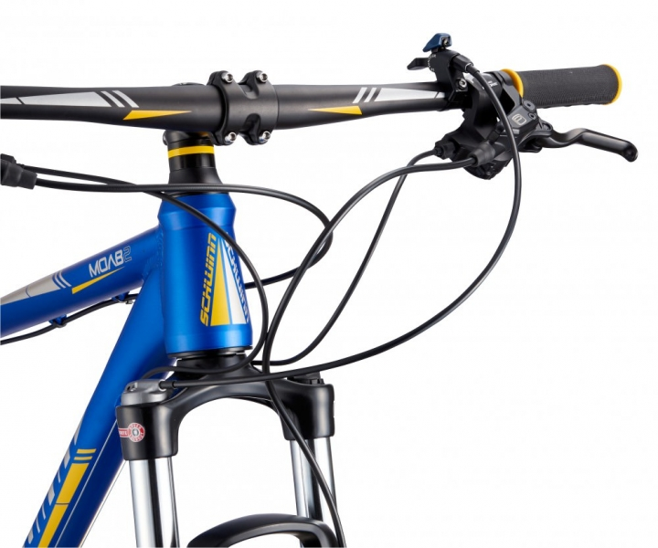 Велосипед SCHWINN Moab 2 Blu (2016)