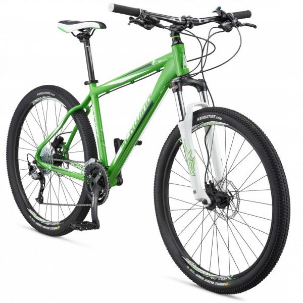 Велосипед SCHWINN Rocket 3 GRN (2016)