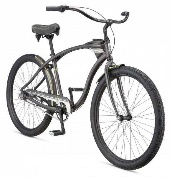 Велосипед SCHWINN Hornet GRY (2016)
